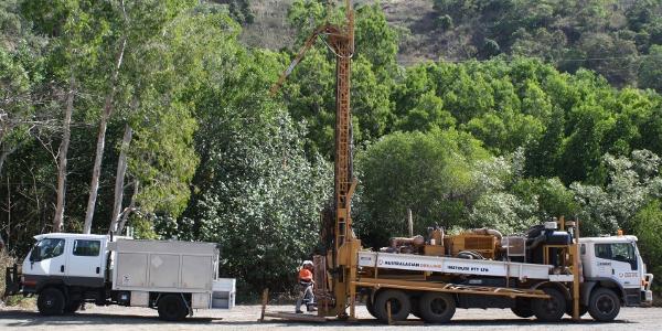 Australasian Drilling Institute